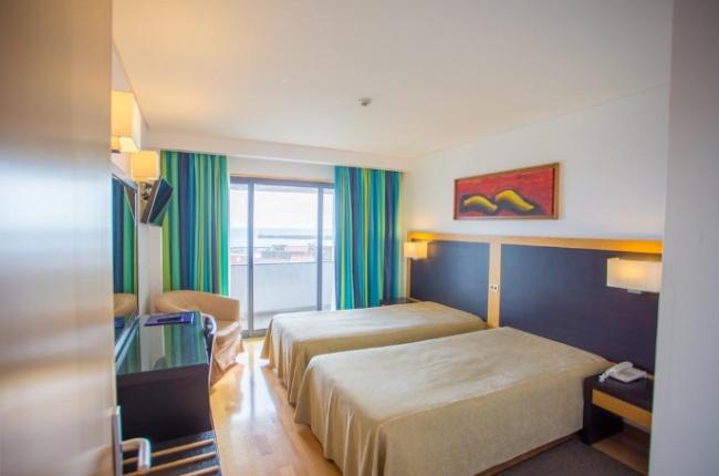 Португалия Antillia Hotel Apartamento 4* фото №1