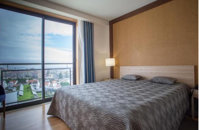 Португалия Antillia Hotel Apartamento 4* фото №3