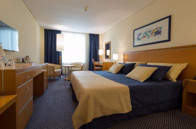 Vila Nova Hotel фото №1