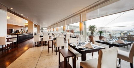 Marina Atlantico Hotel 10