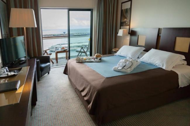 Португалия Marina Atlantico Hotel 4* фото №2