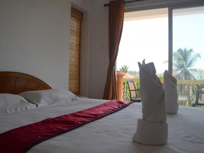 Индия A's Holiday Retreat 4* фото №4