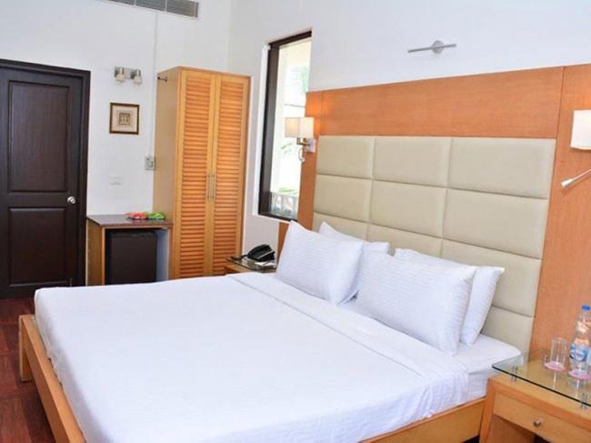 Индия Regenta Resort 4* фото №1