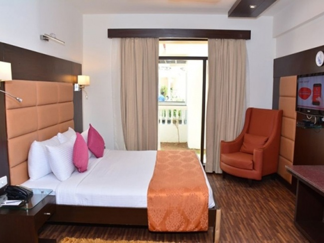 Индия Regenta Resort 4* фото №2