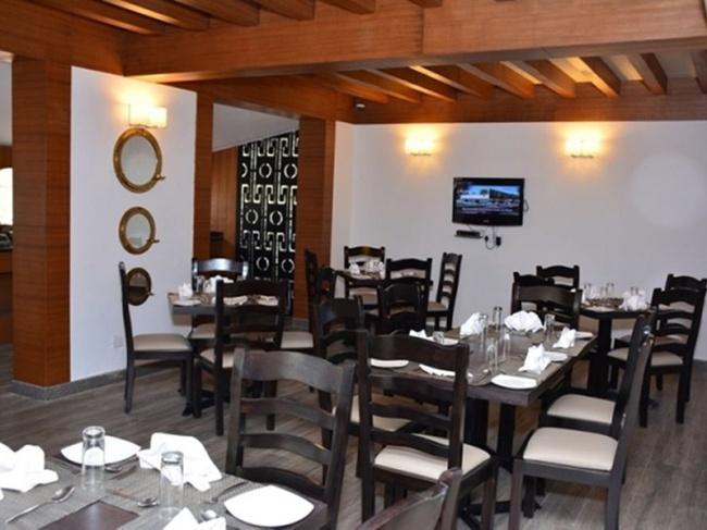 Индия Regenta Resort 4* фото №3