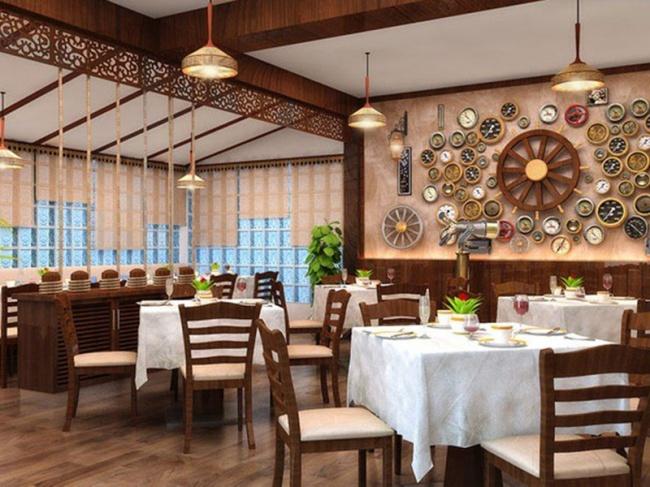 Индия Regenta Resort 4* фото №4