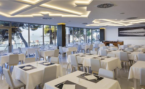 Испания Sirenis Club Goleta 4* фото №4