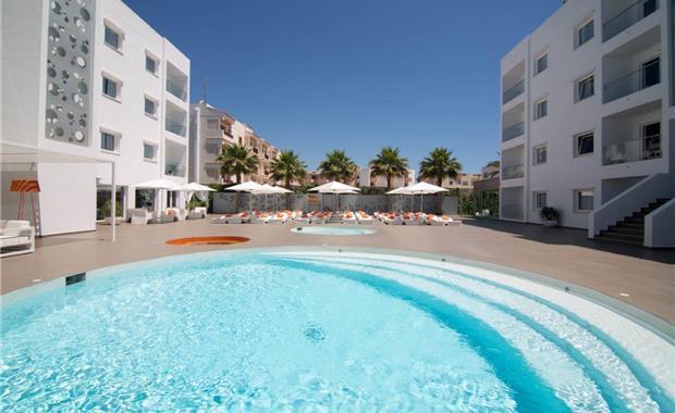Испания  Ibiza Sun 3*