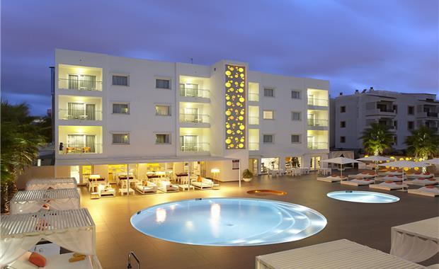 Испания  Ibiza Sun 3* фото №1