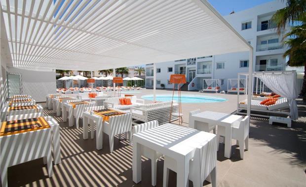Испания  Ibiza Sun 3* фото №4