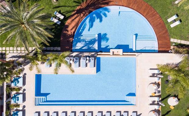Aguas de Ibiza Lifestyle & Spa фото №1