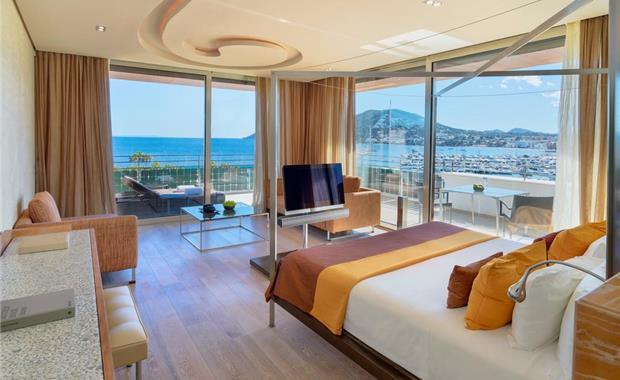 Aguas de Ibiza Lifestyle & Spa фото №2