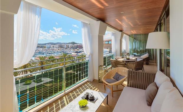 Aguas de Ibiza Lifestyle & Spa фото №4