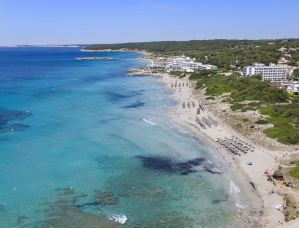 SOL BEACH HOUSE MENORCA 4 * 15