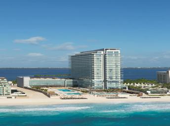 Мексика Secrets The Vine Cancun 5*