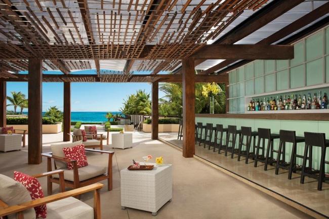 Мексика Secrets The Vine Cancun 5* фото №4