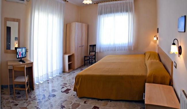 Италия Pensione Villa Sant