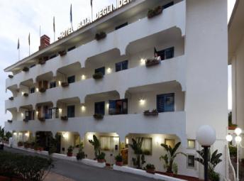 Италия Hotel Baia Degli Dei 3*
