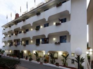 Hotel Baia Degli Dei 12