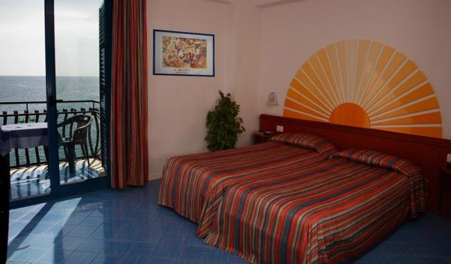 Италия Hotel Baia Degli Dei 3* фото №2