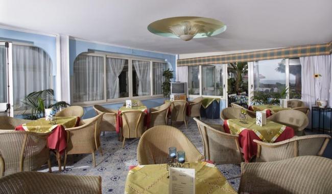 Италия Hotel Baia Degli Dei 3* фото №3