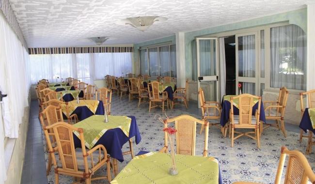 Италия Hotel Baia Degli Dei 3* фото №4
