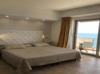 Италия Tysandros Hotel 3*