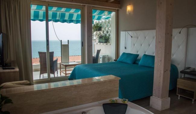 Италия Tysandros Hotel 3* фото №1