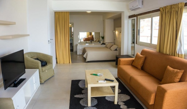 Италия Tysandros Hotel 3* фото №4