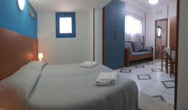 Италия ApartHotel Baia di Naxos 3* фото №1
