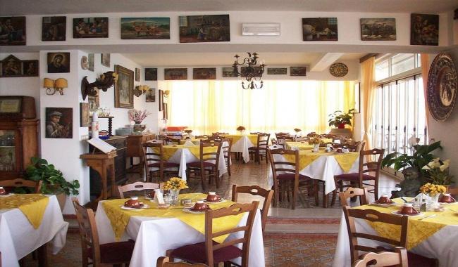 Италия Hotel La Riva 3* фото №1