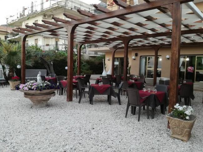 Италия Chrismare Hotel Mazzeo 4* фото №1