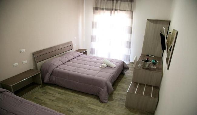 Италия Chrismare Hotel Mazzeo 4* фото №3