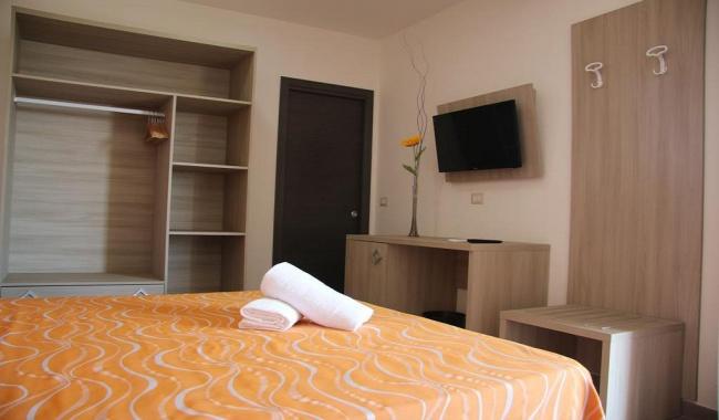 Италия Chrismare Hotel Mazzeo 4* фото №4