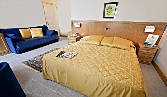 Италия Hotel Sabbie D