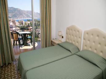 Италия Hotel Villa Bianca 4*