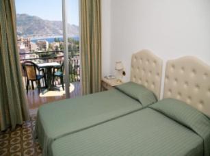 Hotel Villa Bianca 9