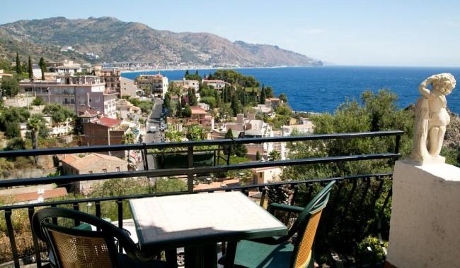 Италия Hotel Villa Bianca 4* фото №1