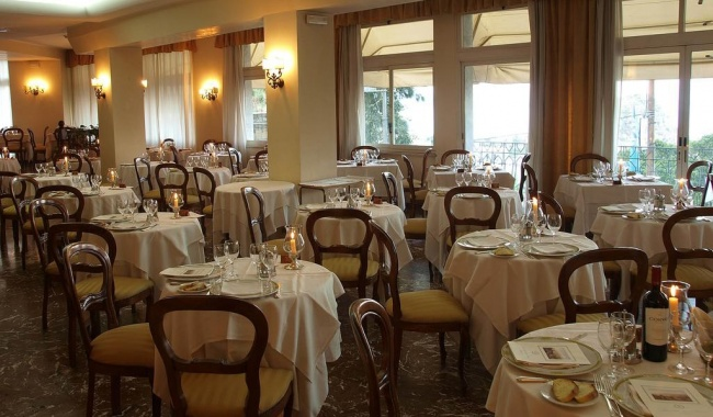 Италия Hotel Villa Bianca 4* фото №3