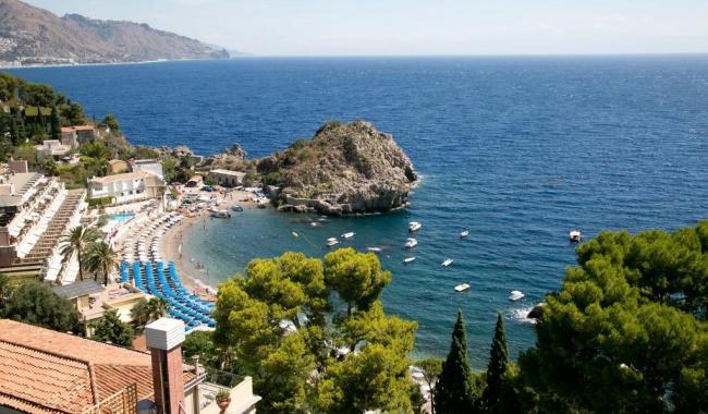 Италия Hotel Villa Bianca 4* фото №4