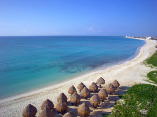 Мексика Now Jade Riviera Cancun 5*
