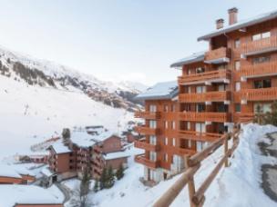 Pierre & Vacances Residence Les Sentiers du Tueda 16
