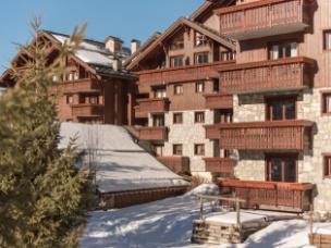 Residence P&V Premium Les Fermes de Meribel