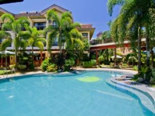 Boracay Tropics Resort Hotel 0