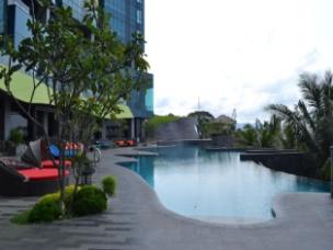 Novotel Lampung