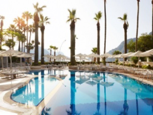 Sea Star Marmaris (Adults Only)