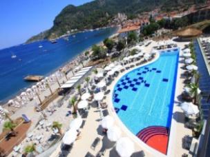 Turunc Premium Hotel 8