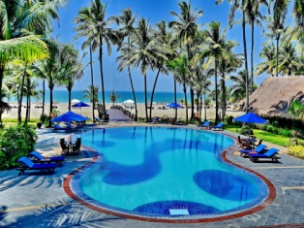Myanmar Treasure Resort Ngwe Saung 4