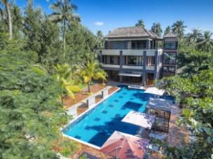 Ocean Paradise Resort 2