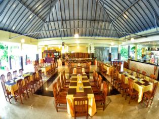 Мьянма Ocean Blue Ngwe Saung Beach Hotel 3* фото №4